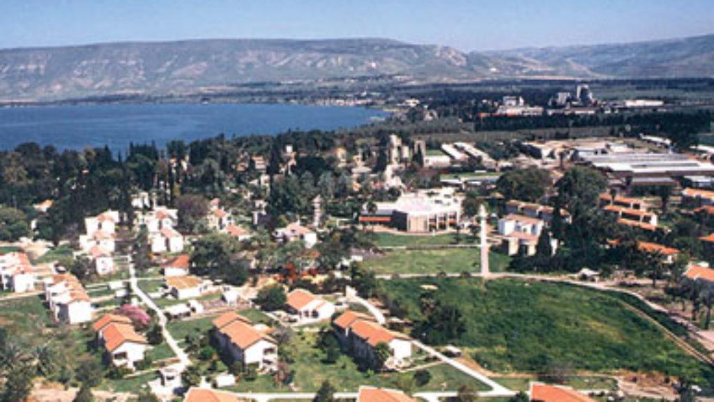 The Kibbutz, Post-Utopia