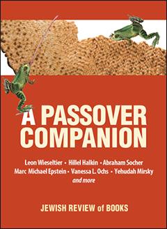 A Passover Companion