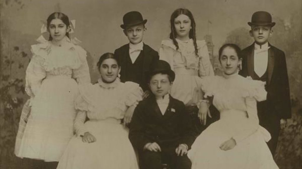Jewish Pittsburgh in Pictures