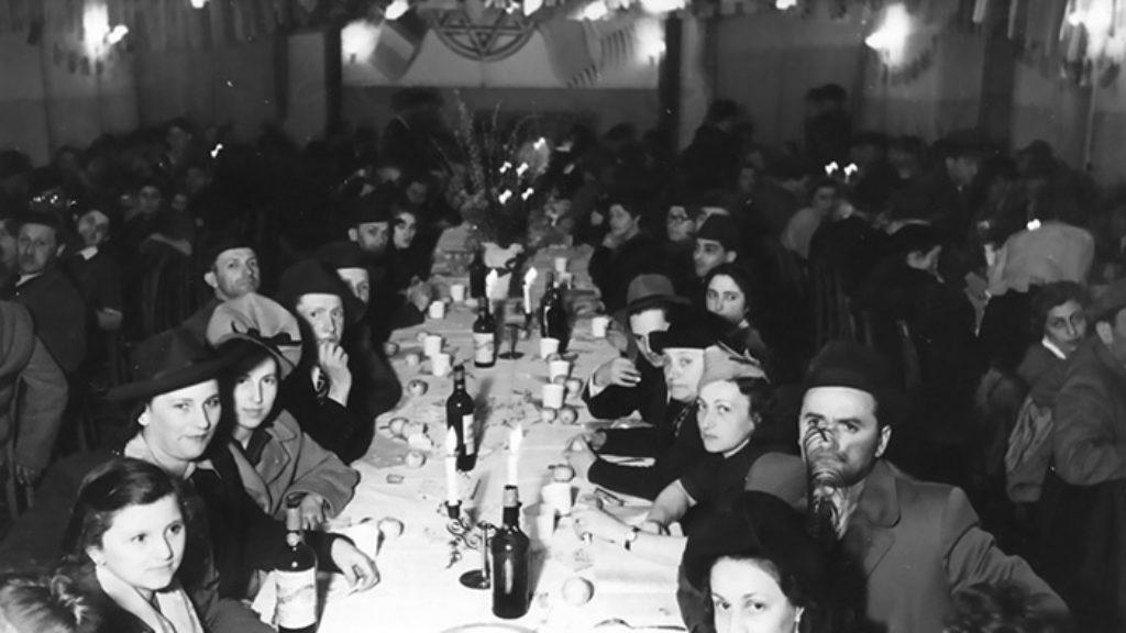 Doron Rabinovici and the Crisis of European Jewish Identity