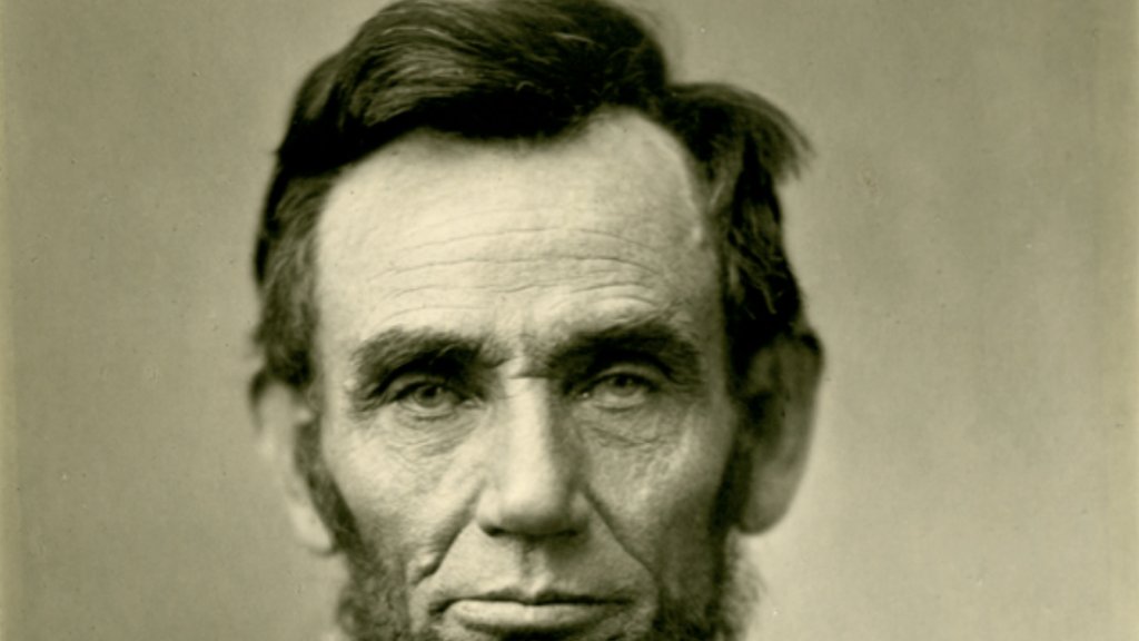 Was Lincoln Jewish?