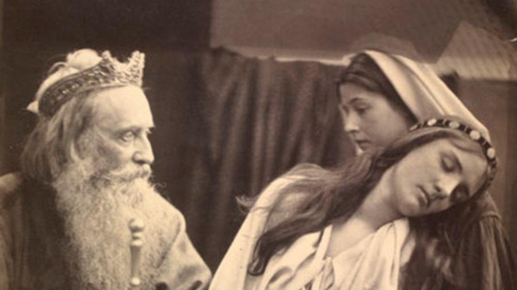 Hidden Faces and Dark Corners: <i>Megillat Esther</i> and <i>Measure for Measure</i>