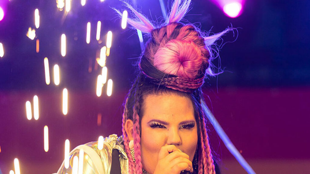 Pop Toys and Power Politics: Israel and the Eurovision Song Contest