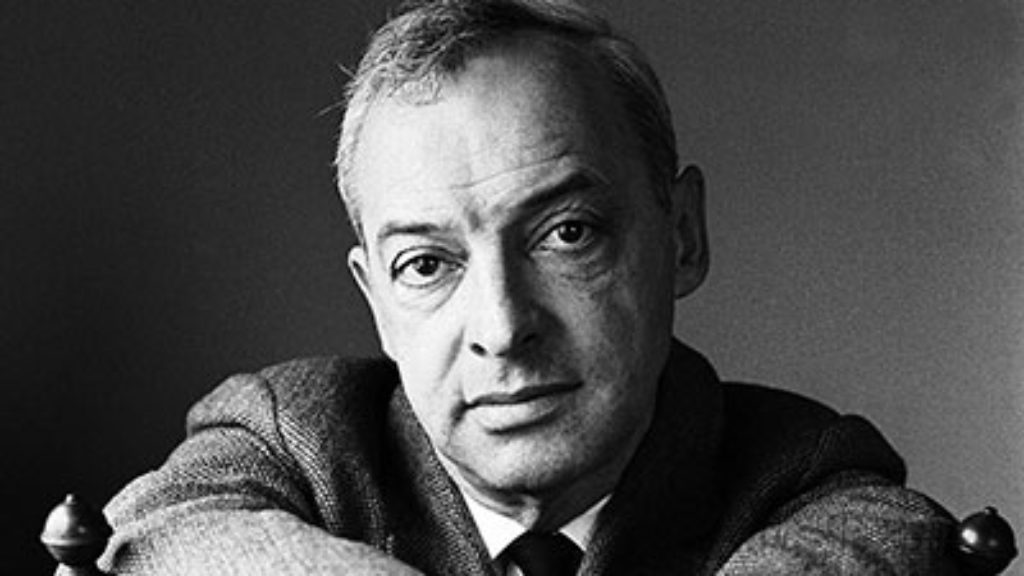"""""""Love Between Writers"""": Saul Bellow and Bette Howland"""