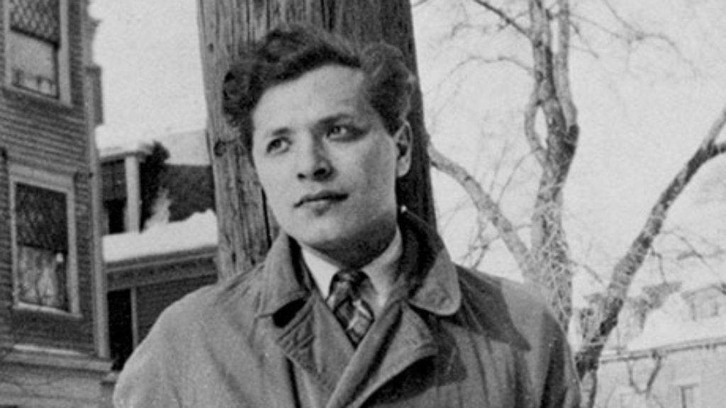 On a Story by Delmore Schwartz